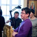 Александр Обожанов