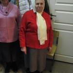 Мария Осиповна Хорошкова
