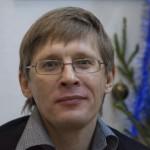 Волковинский Олег