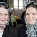 Татьяна и Надежда Голоскевич