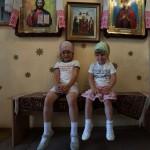 Евдокия и Агния Цориевы