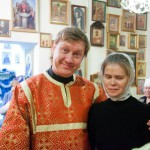 Елена и Владислав Некрасовы